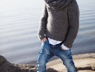 Little Mister / Little Boy Fashion / by Heather Weins