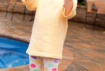 Summer Fun / Have fun this summer and protect skin from sunburns and UV rays with BabyLegs BabyCool! Breathable legwarmers with a UPF 50+ when wet or dry!