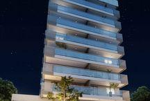 Empreendimentos Imobiliários / Lançamentos de empreendimentos residenciais ou comerciais, para venda ou locação.