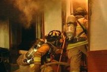 Fire Fighters Glory