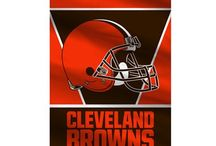 NFL - Cleveland Browns Tailgating Gear and Fan Cave Decor / Find and buy the latest gear for Cleveland Browns Tailgating, Decor for your NFL Man Cave and Accessories for your car or truck