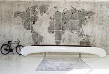 Cartography / Kartografi