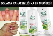 LR kozmetika