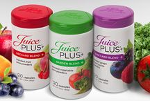 Juice Plus / by Shannon Gow