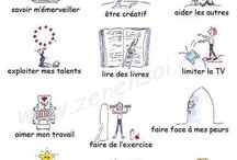 Vocabulaire extra