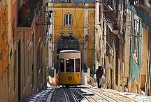 VIAGGI / Lisbona 2013