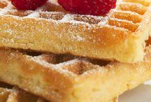 Food - Gluten Free / Gluten free recipes and ideas