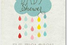 India baby shower