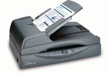 Electronics - Printers & Scanners