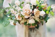 neutral wedding inspiration / by Courtney Spencer