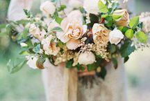 neutral wedding inspiration / by Courtney Spencer