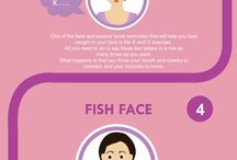 face workout