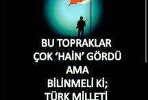 (Türk) söz