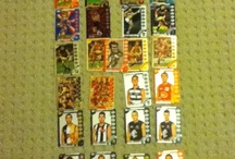 Footy cards