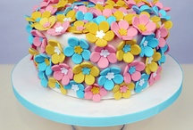 FOOD: Let them eat CAKE!