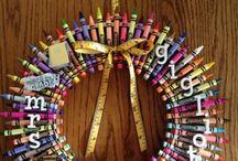 Teacher's Gift Ideas / by Maryanne Mikus