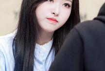 girl groups / for female idols apart from main (blackpink)