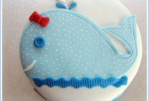 Cakes / by Cheryl West-Hicks