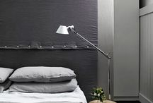A&A Bedroom / Suggestions for Ale & Adrian renovation DF / by Mara Aceves
