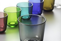 Notsjö glas