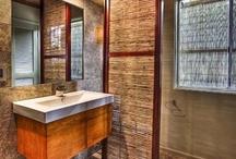Bathroom Designs We Love