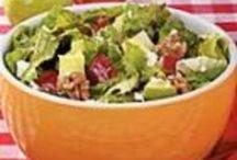 Salads / by Lori Burke