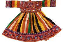 этническая одежда / boho