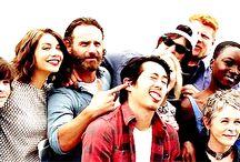 The Walking Dead ❤