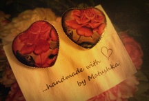 ...handmade with love by Matushka