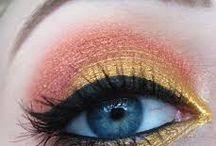 Make_Up/ Nails