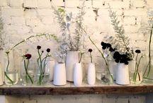 Flowers&greens