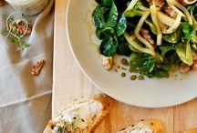 Salate frisch&knackig