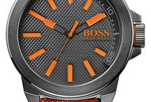 Watches and accessories