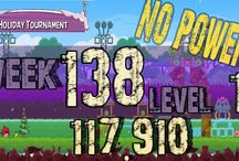 Angry Birds Week 138 no power / Angry Birds Friends Tournament Week 138  all Levels  no power HighScore   , 3 star strategy High Scores no power up visit Facebook Page : https://www.facebook.com/pages/Angry-birds-for-play/473374282730255 blogger page : http://angrybirdsfriendstournaments.blogspot.com/ twitter : https://twitter.com/carloce_kiven