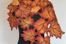 Felt autumn