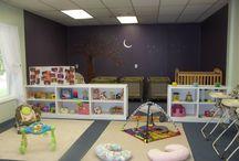 Preschool ACTIVITIES: 0-2 jaar