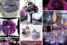 Wedding / by Ericia Hutto