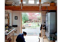 Design : Interiors : Small Spaces