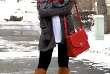 Fashion and boots