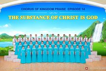 """True God Saves Man on the Earth   Gospel Music """"Chinese Choir Episode 14"""""""