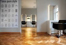 Salons / Design/Store/Lifestyle/Hair