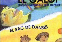 Dansa infantil
