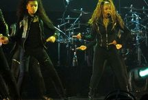 Janet Jackson - State Of The World Tour