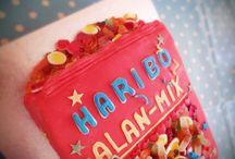 Amazing cakes / by Mel Heath