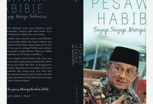 Buku Pesawat Habibie / Page: https://www.facebook.com/pages/Pesawat-Habibie/712507602179548