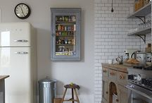 London flat / Cool London pads for great entertainment