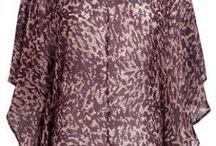 Kimonos/Scarves/Wraps / Accessorise