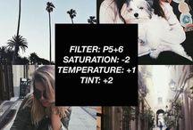 Tumblr edits