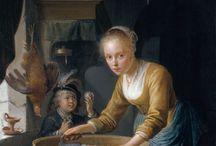 17th Century Goodies