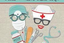 Nursing Grad Ideas / by Laura Rogers